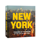 New York: Treasures from the Museum of the City of New York