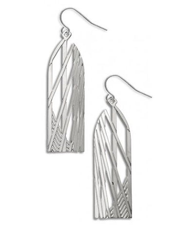 Brooklyn Bridge Earrings