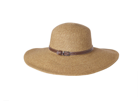 Belted Sunhat