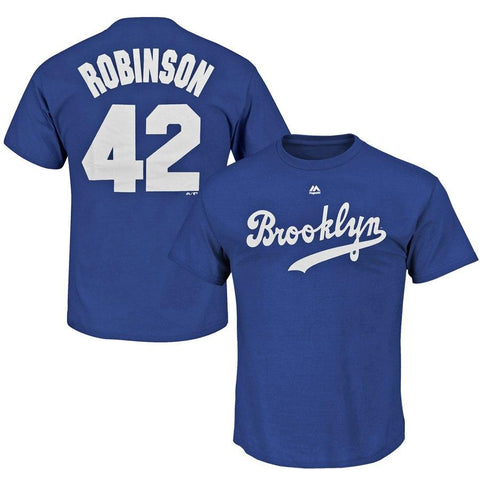 Brooklyn Dodgers Adult Tee