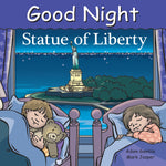 Good Night Statue of Liberty