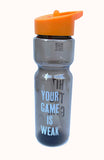 City/Game Water Bottle