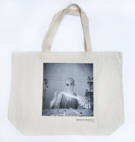 Kubrick Science Tote