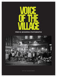 Voice of the Village: Fred W. McDarrah Postcard Set