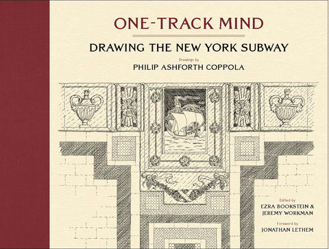 One-Track Mind: Drawing