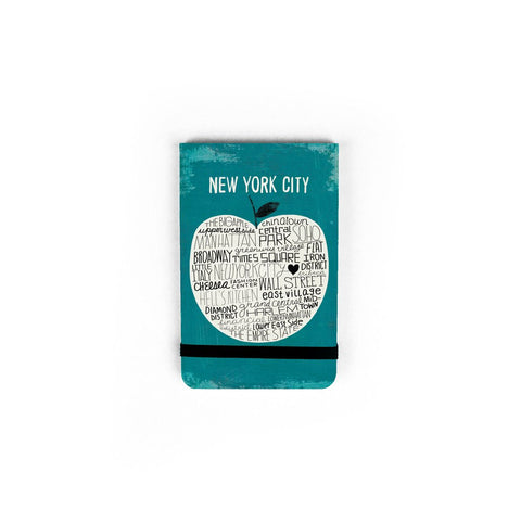 Pocket Journal Big Apple