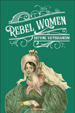 Rebel Women Postcard Set