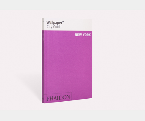 Wallpaper* City Guide NY