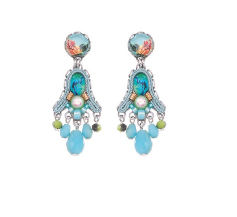 Clearwater Earring Mini