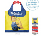 Rosie the Riveter Museum Tote