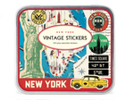NYC Tin of Labels