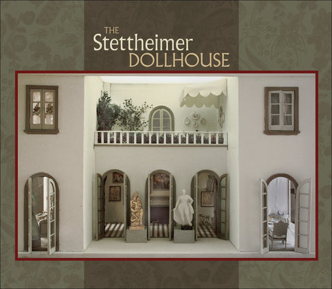 The Stettheimer Dollhouse