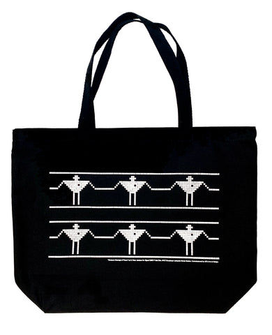 Iroquois Six Tribes Tote