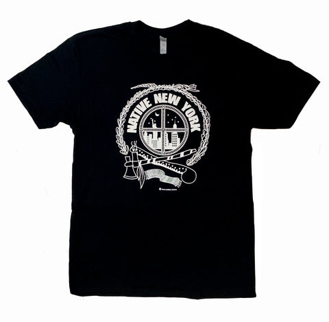 Native New York Tee