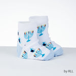 Babysocks: Channukah