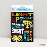 Channukah Card Pack