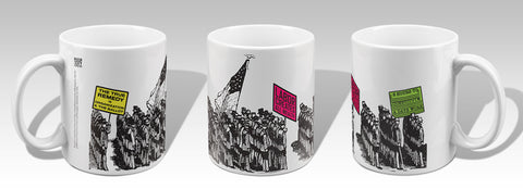City of Workers Mug