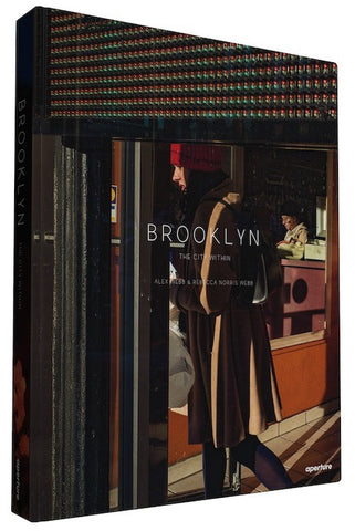 Brooklyn: The City Within