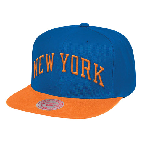 Knicks New York Snapback