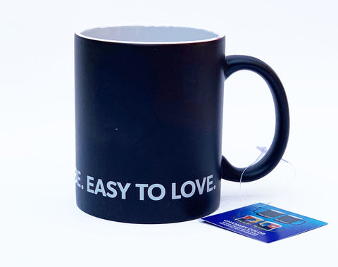 Blue Man Group Reveal Mug