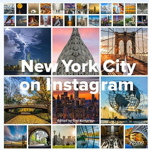 NYC On Instagram