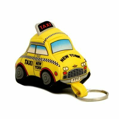 Keychain: Squeeze Taxi