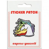 Stickerpatch: Unicorn