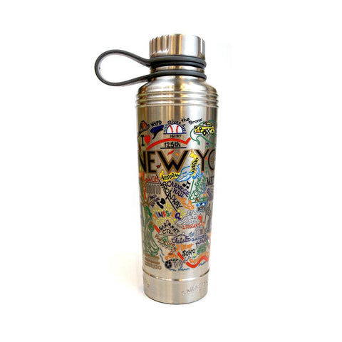 New York City Waterbottle