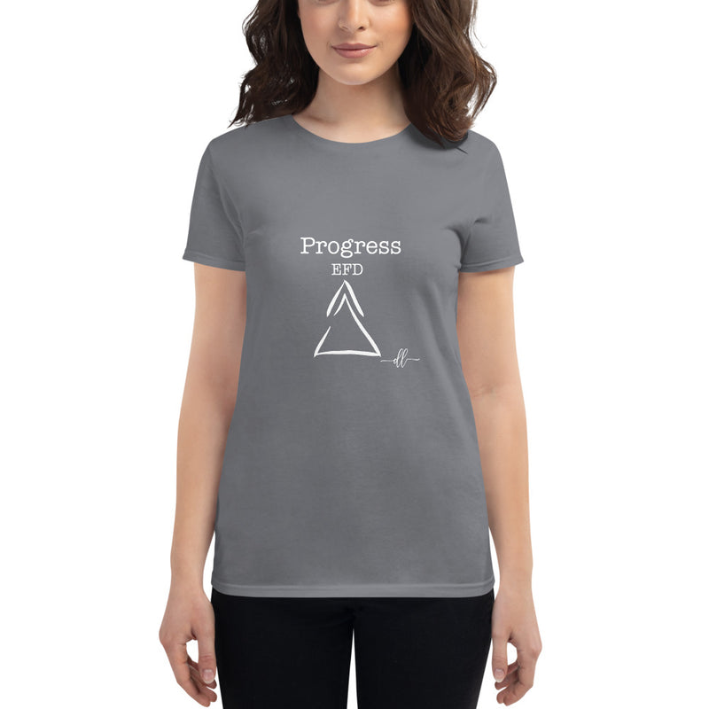Progress EFD ladies t-shirt (other colors avail.)