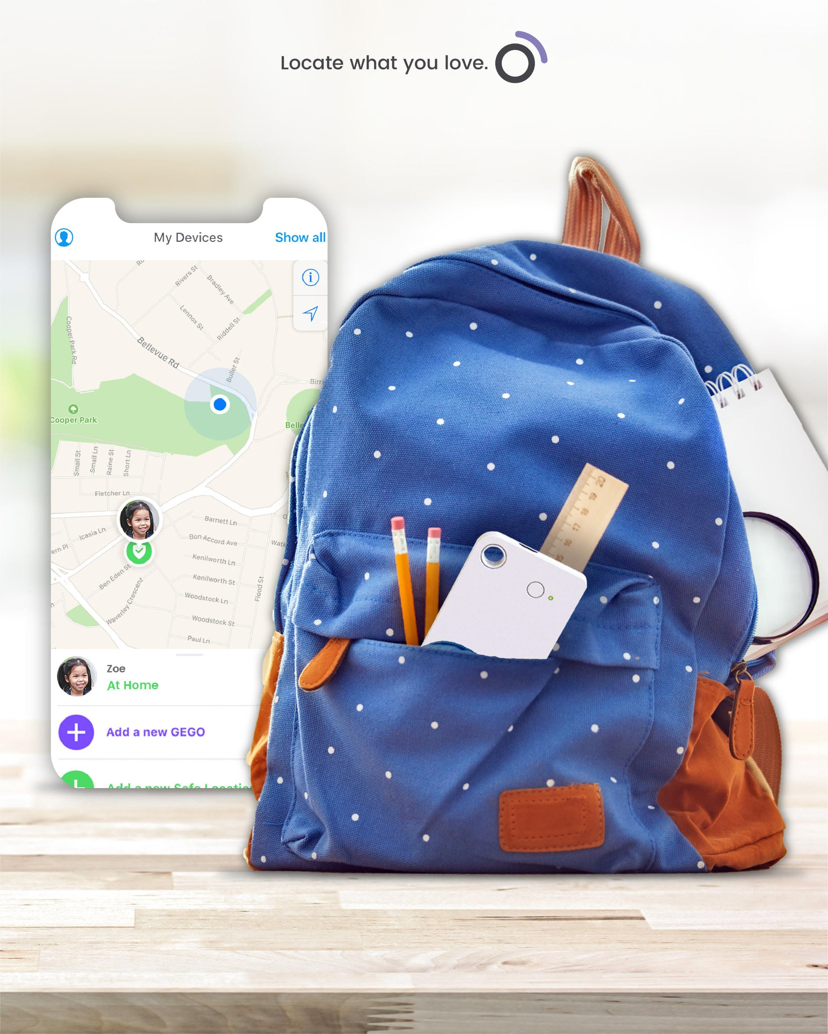 Best Tracker for Kids in 2019
