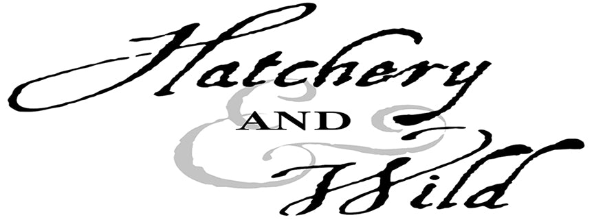 hatchery and wild
