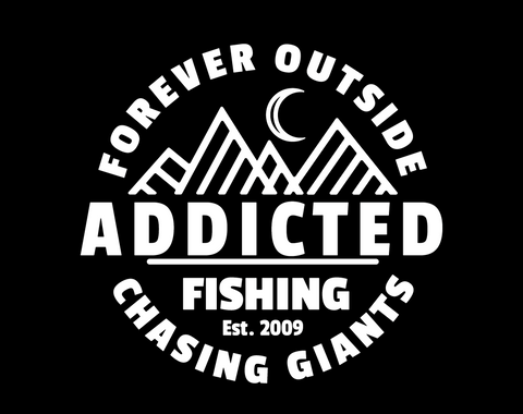 Chasing Giants Vinyl Decal (Limited Edition)