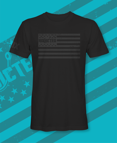 Stand Proud Flag Tshirt (LIMITED EDITION)