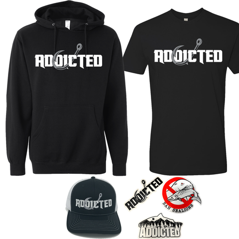 Classic Addicted Bundle