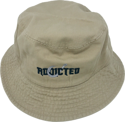 Addicted Classic Bucket Hat