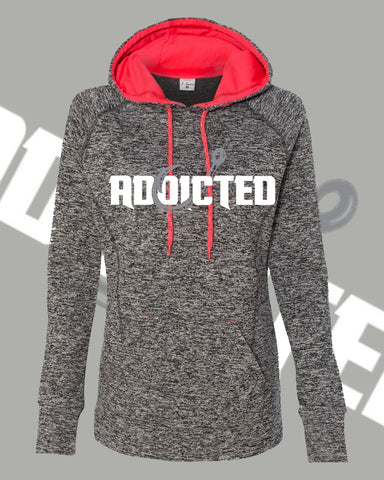 Cosmic Ladies Show Special Addicted Hoodie