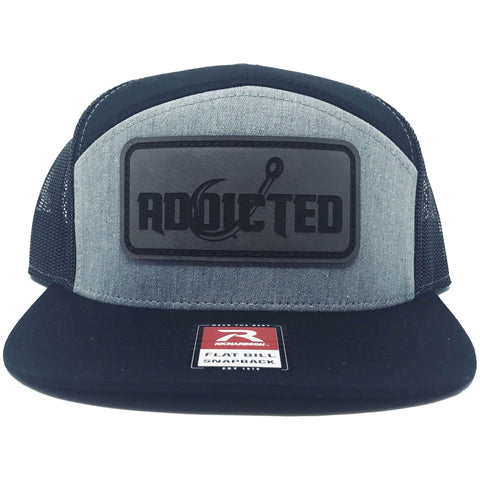Addicted 7 Panel Trucker (LIMITED EDITION)