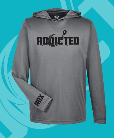 The Tributary Hooded Sport Tee (LIMITED EDITION)