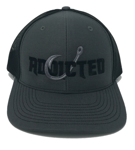 Addicted Murdered Out Trucker