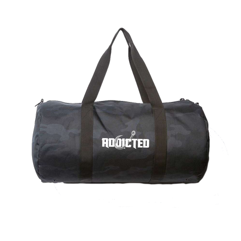 The Ghost Camo ADX Duffel