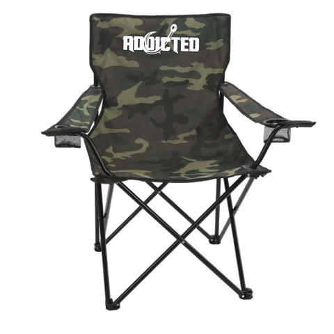 The Addicted Plunkers Chair