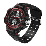 Military Sport Watch - bestshoppingco