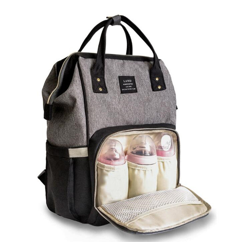 Original Land Diaper Bag Backpack - bestshoppingco
