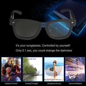 Tint Adjust™ LCD Sunglasses - bestshoppingco
