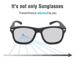 LCD Sunglasses - bestshoppingco