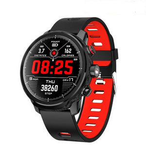 Excelon™ Waterproof Smartwatch - bestshoppingco