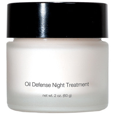 Oil Defense Night Treatment