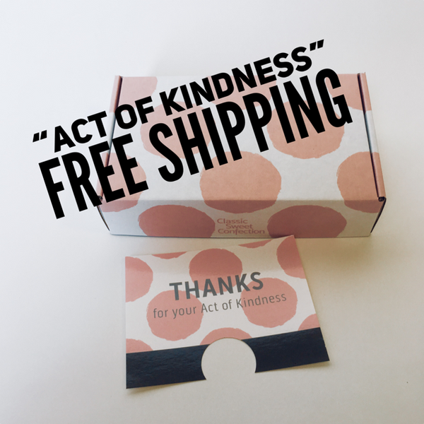 Act of Kindness - Gift