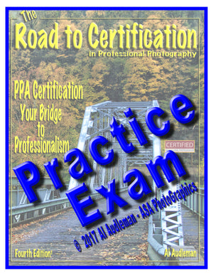 The Road to Certification Practice Exam