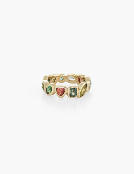 Confetti Ring No. 1
